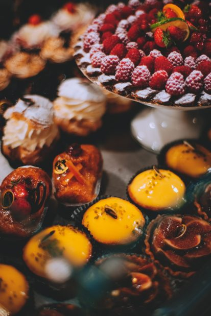 Dessert og kaker_catering